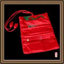 Newest most popular jewelry silk bag marvelous design