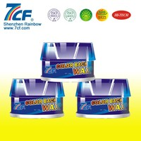 Colored Wood Floor Wax With 7CF Famous Brands