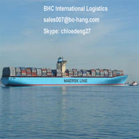 transport logistics by professional shipment from china - Skype:chloedeng27