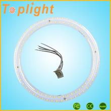 Factory price diameter 205mm 225mm 300mm 11w Circular LED T9 Tube light Ring tube