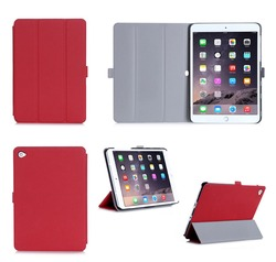 Hot Selling Ultra Slim Smart Tablet Case for iPad Pro 12.9
