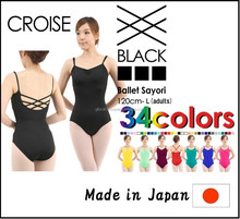 High quality and Comfortable sexy leotards for women with Japanese Material made in Japan