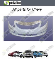 J52-2803501-DQ Front bumper -priming for chery A19 /E3
