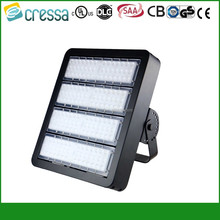 UL TUV-GS DLC listed IP65 105lm/w 5 years warranty led basketball court light