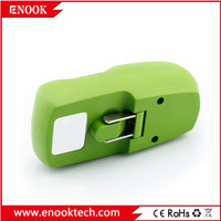 Good quality 18650 battery charger electric scooter enook HB-2017 universal charger