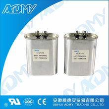 ADMY professional factory starting ac tattoo machine capacitor high voltage
