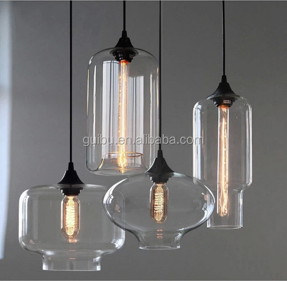 glass lighting handmade hand blown glass pendant light buy glass