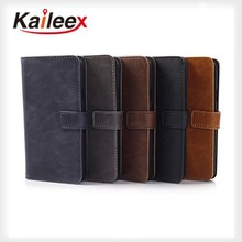 Factory for iphone 5 leather case, wholesale for iphone 5s case leather for iphone 5s wallet case