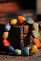 Бутик оригинальный накси донгба ручной браслет сувенир ласки доля