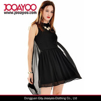 2015year he European and American fashion elegant Peterfashion dresses fabric from china china dresses for women women clothing