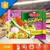 Fresh whole wheat ramen noodles / Korean Instant Noodle / OEM Food factory