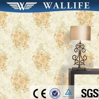 PL50302 Hot sale prices beauty interior designer wallpaper for home