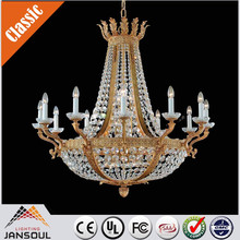 promotion special pendant lamp 2015 crystal