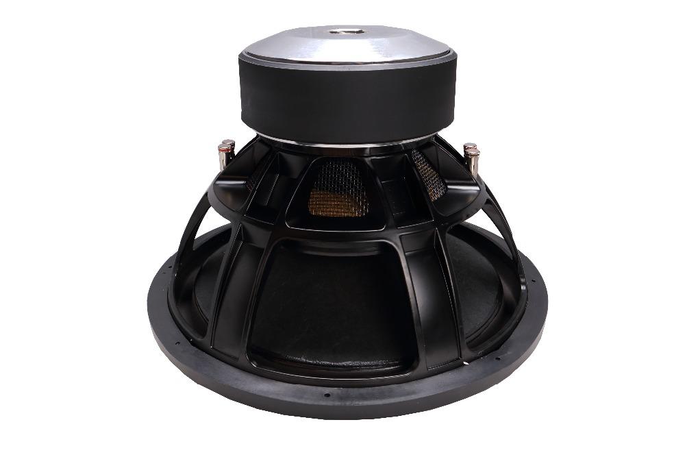 Pyle PL1890BL 18-Inch 18Watt DVC Subwoofer: Car