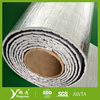 Woven Fabric foam With Aluminum Foil Roof Heat Insulation Material
