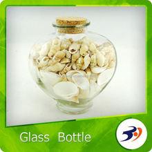 Wholesale Beach Bottle Sand Decorated