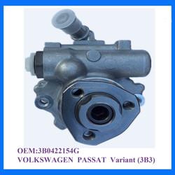 VOLKSWAGEN OEM 3B0422154G 3B0422154H Power Steering Pump for VW TRANSPORTER IV BUS PASSAT