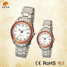 top 10 watches brands luxury alloy couples wrist watches