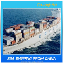 Ship electronic products to UK from China by sea-Mickey skype: colsales03