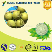 100% Natural Saw palmetto extract 25%/45% Unsaturated fatty acid