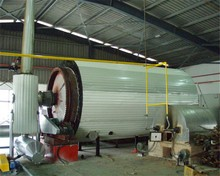 Waste tyre solutions used tyre recycling plant pyrolysis plant in india