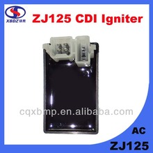 ZJ125 CDI NEW Ignition CDI Unit For ZJ 50 125 150 200 CC Scooter