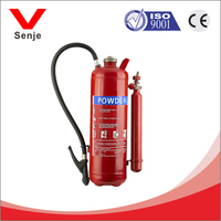 Security equipment refillable 10kg abc dry powder fire extinguisher