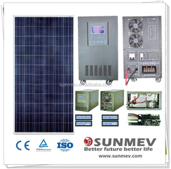 Top Quality Smart(Hybrid) solar power system information in hindi for home