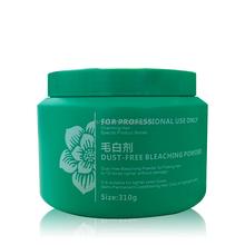 Dust Free Bleaching Powder for Hair