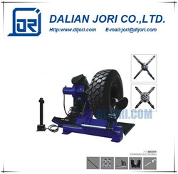 LT-690 Cars and Motorcycles Automatic Tyre Changing Machine