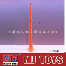 World cup plastic vuvuzela soccer horn