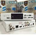 Nova velocidade HD S1 mini full HD dvb-s2 receptor de satélite grátis iks sks para américa do sul