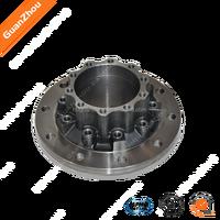 Alibaba trade assurance china foundry OEM custom made cad drawing automotive grey ductile iron sand casting parts