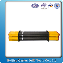 thread drill rod