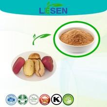 Long time supply Kola Nut extract Theobromine