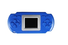 cheap Play station handheld, mini digital TFT game player console, play games bulit-in 203 in 1 game