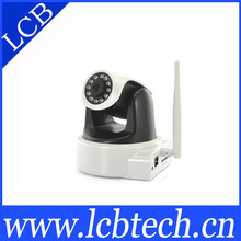 Cámara del IP de la vigilancia doméstica inalámbrica