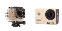 Original SJCAM SJ4000 WIFI 1080P Full HD Wifi Sport Action Camera SJCAM