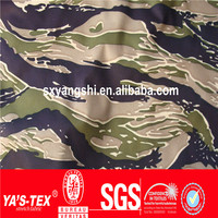 dry fit camouflage fabric, polyester spandex print fabric