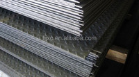 low price hot rolled checkered steel sheet / plate specifications 31