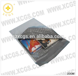 China poly bubble mailers/bubble padded envelope /UPS Courier Bags