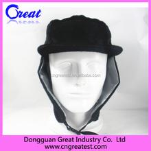 Fashion High Quality Custom Kids Winter Hats Earflaps