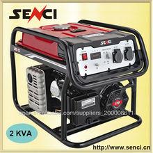 ¡Modelo nuevo! 2500W 60HZ Generador