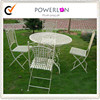2015 Popular Vintage Metal english garden furniture
