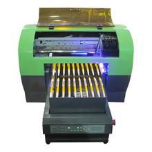 Phone Case/Business Card/Pen/USB Logo Jet Printer, Low Cost Printing Machine, Direct-image-printing-machine