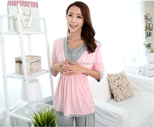good price cotton China cotton nightgowns