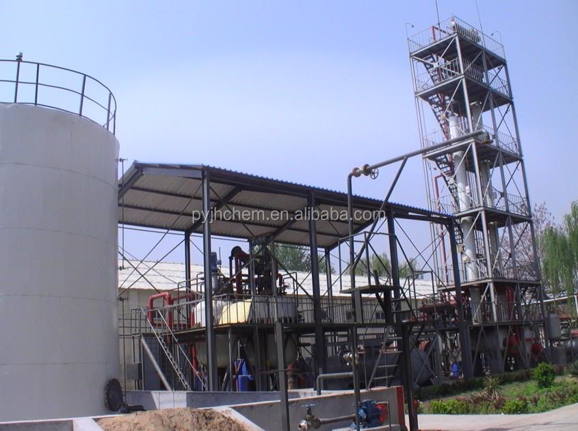 Non-metal gasoline octane booster