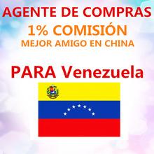 agente de compras en yiwu china para venezuela