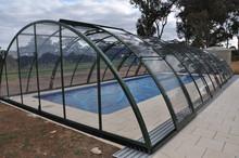 Plastic Swimming Pool Solar Cover, Solar Pool Cover, Pool Cover
