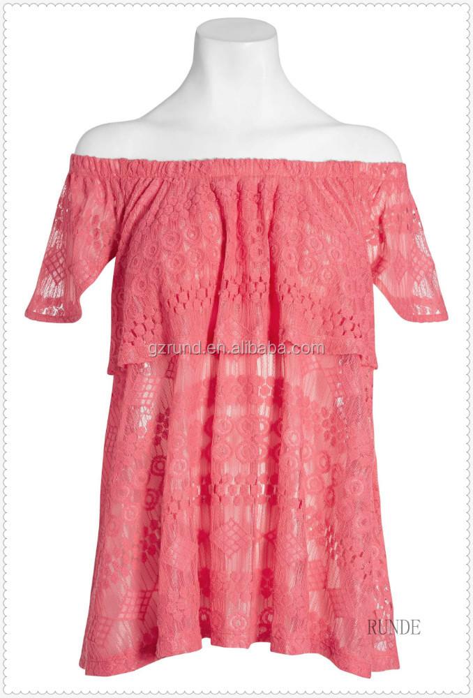 Latest Fashion Blouse 115